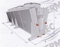 Технические характеристики и размеры